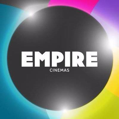 FREE SMALL DRINK @ EMPIRE CINEMAS (valid ticket required)