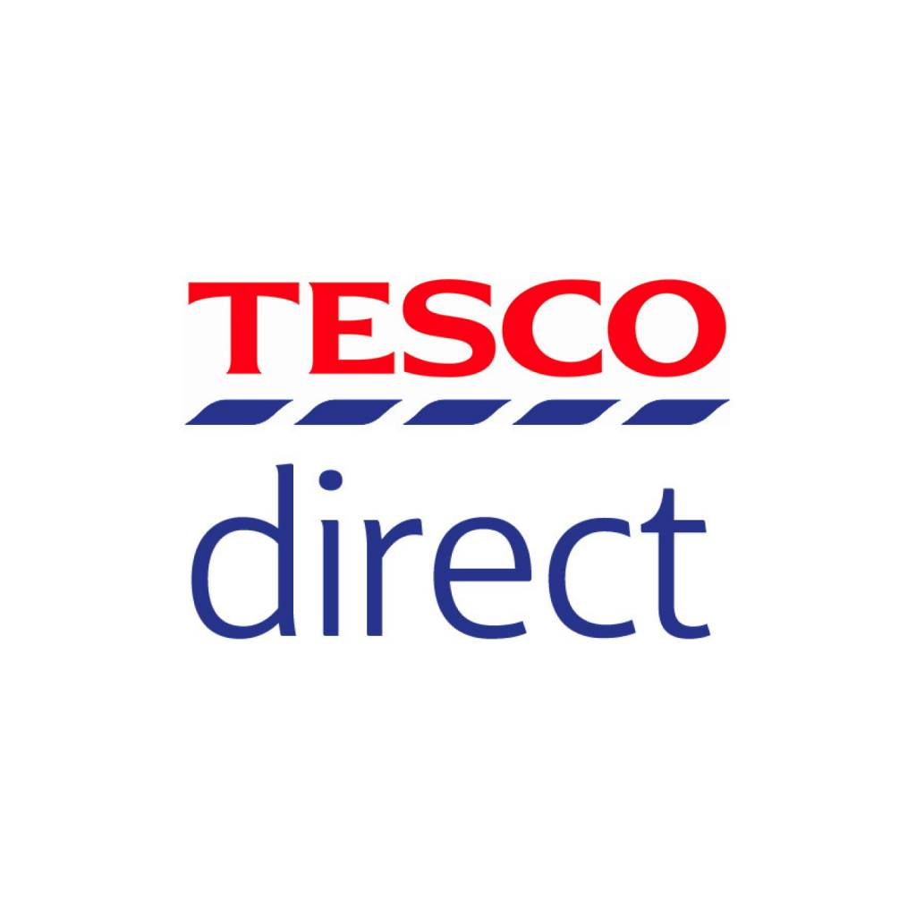 It's back! Up to £20 off selected electrical and gaming at Tesco Direct