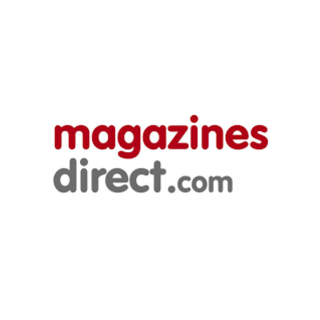Save up to 37% on Magazine subscription + extra 5% off with voucher code @ Magazines Direct