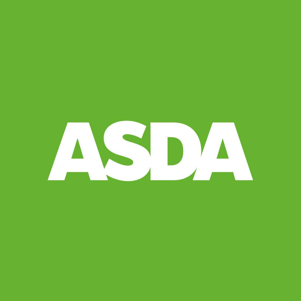 £5 off orders over £50 at Asda