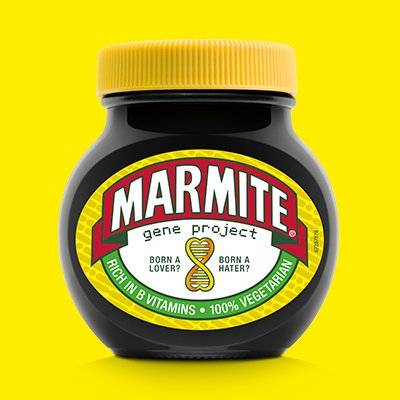 40p off voucher for Marmite