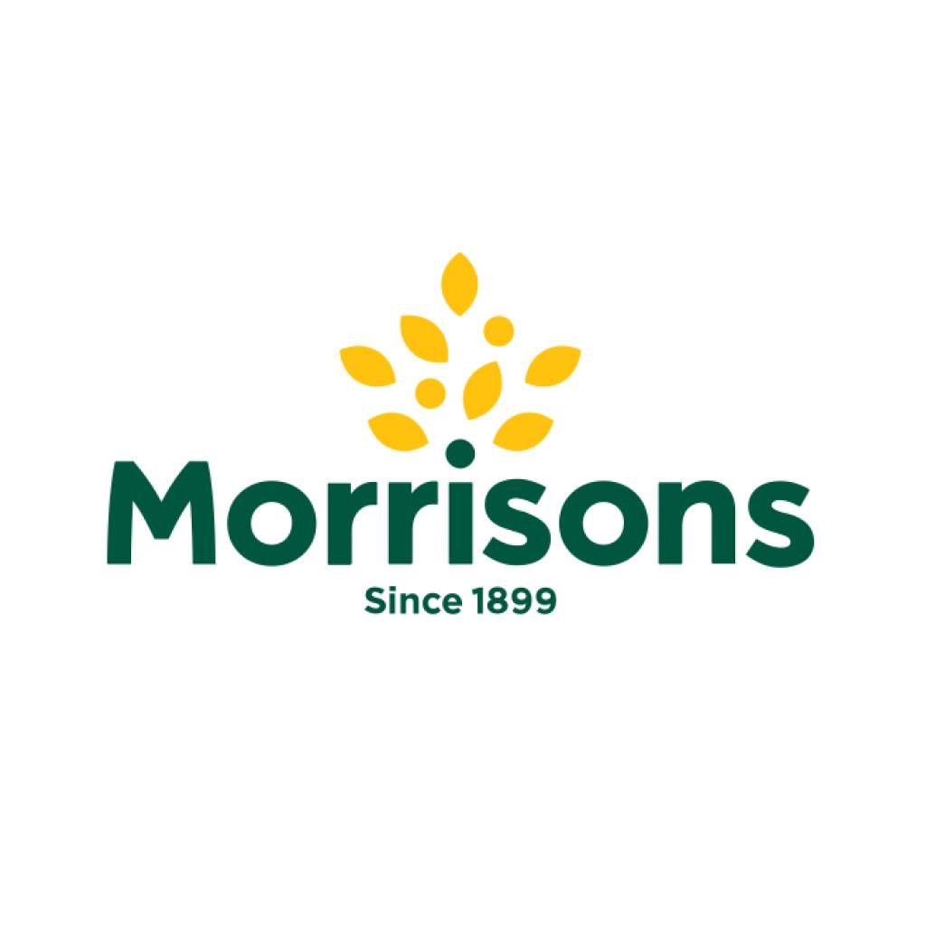 Off Orders Over £40 on Your First Shop @ MORRISONS  - Black Friday Must Have ​