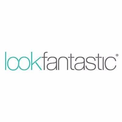15% off Beauty and cosmetics with voucher @ Look Fantastic