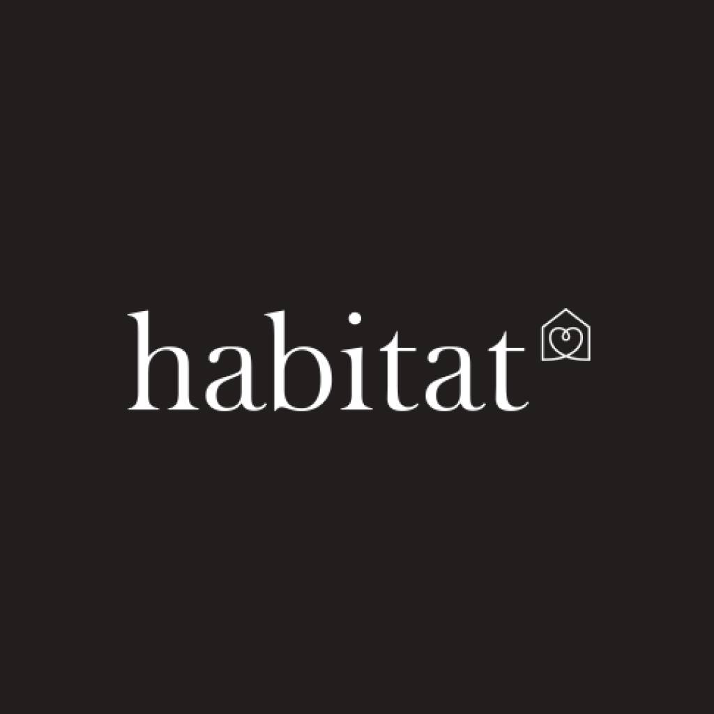 25% off everything sale at Habitat