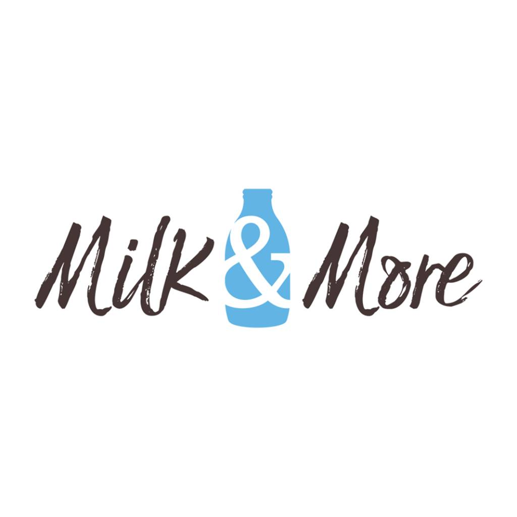 £5 off for new customers with code @ Milk&More