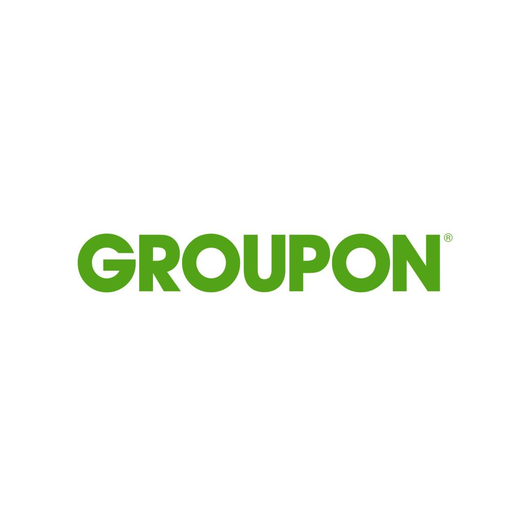15% off your first purchase @ Groupon