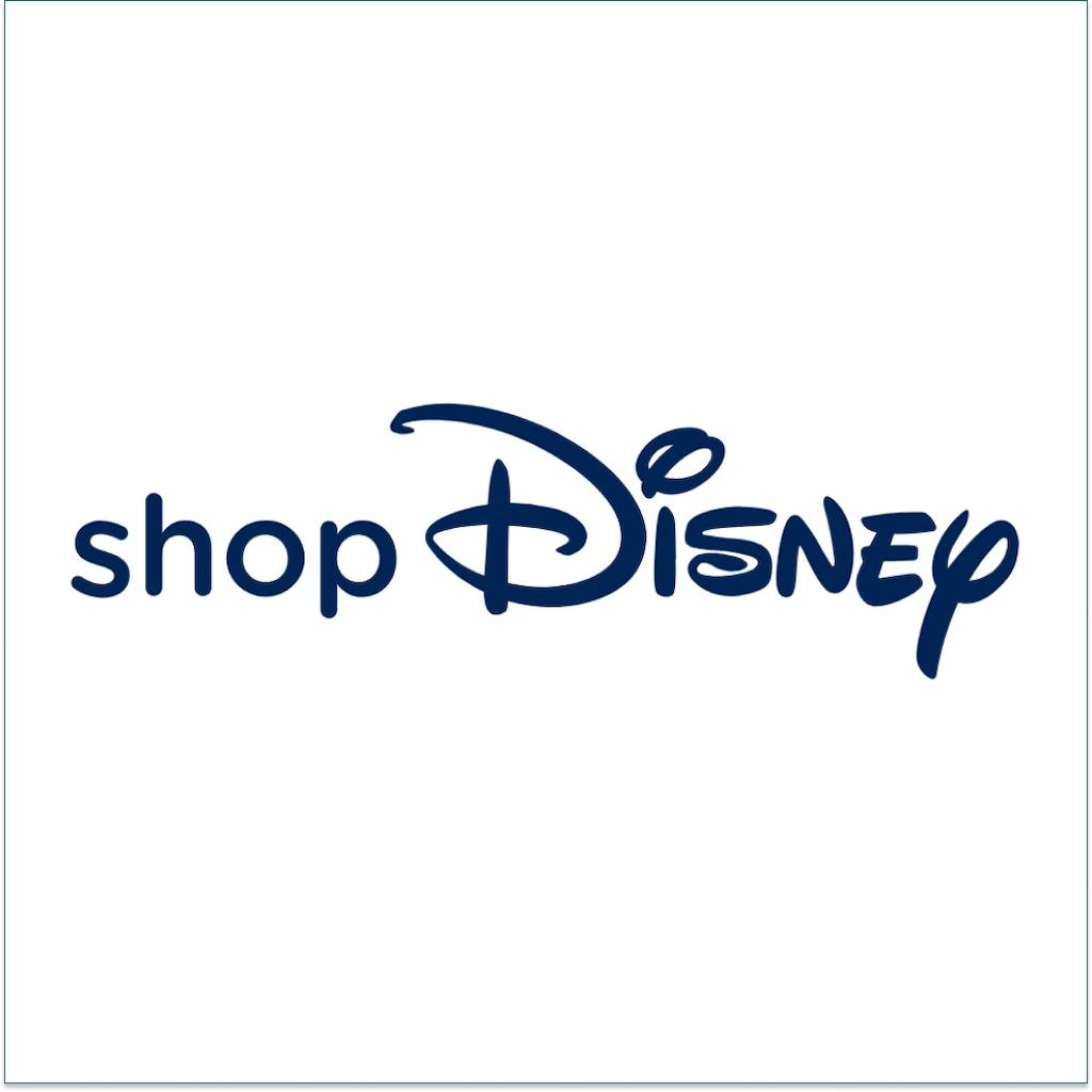 ShopDisney - online 20% off until 31 August - Full price items only