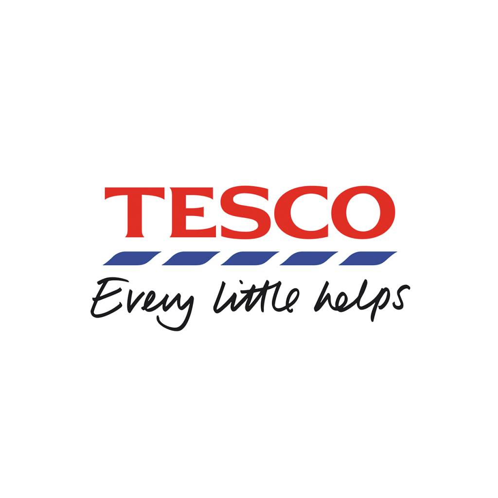 £4 off £40 spend at Tesco
