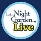 Night garden live £5 off £50 with voucher code