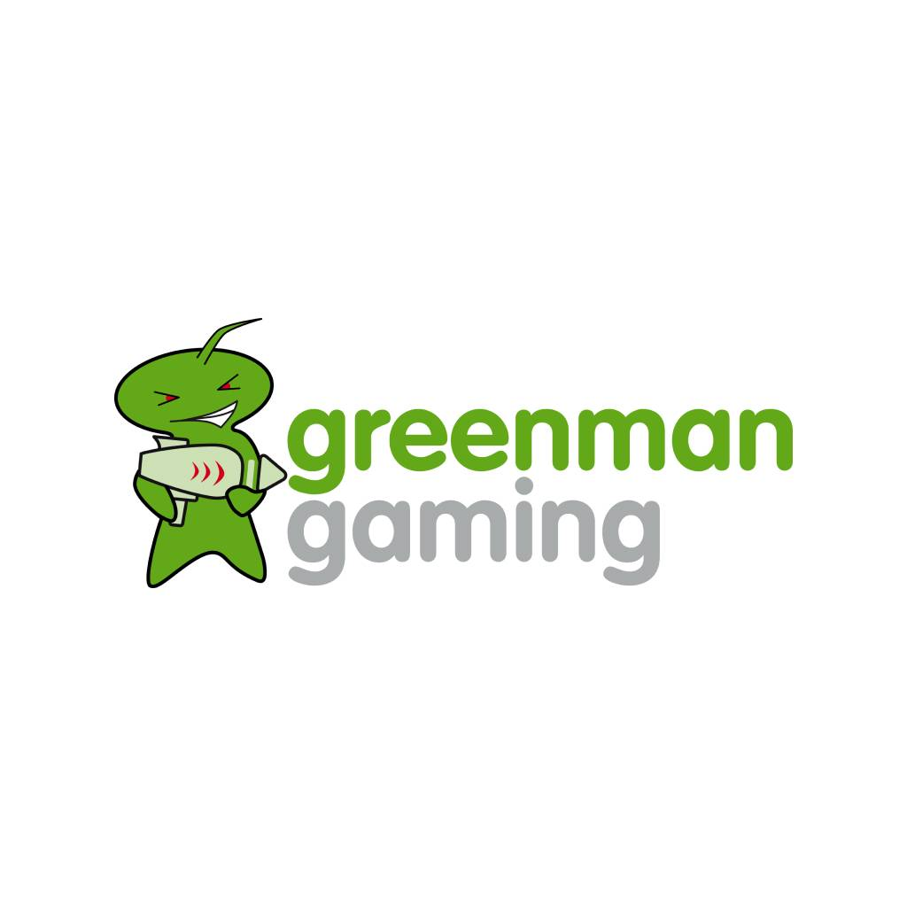 22% Off Everything! Greenmangaming