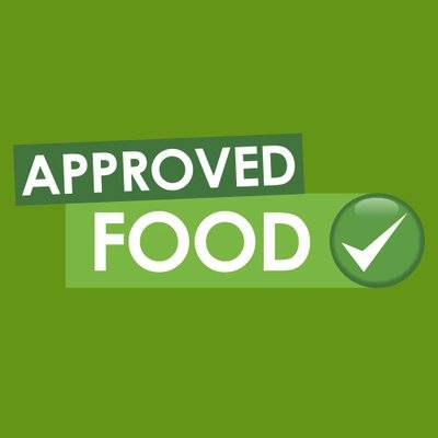 Spend £35+ And Get £5 Off With Code @ Approved Food