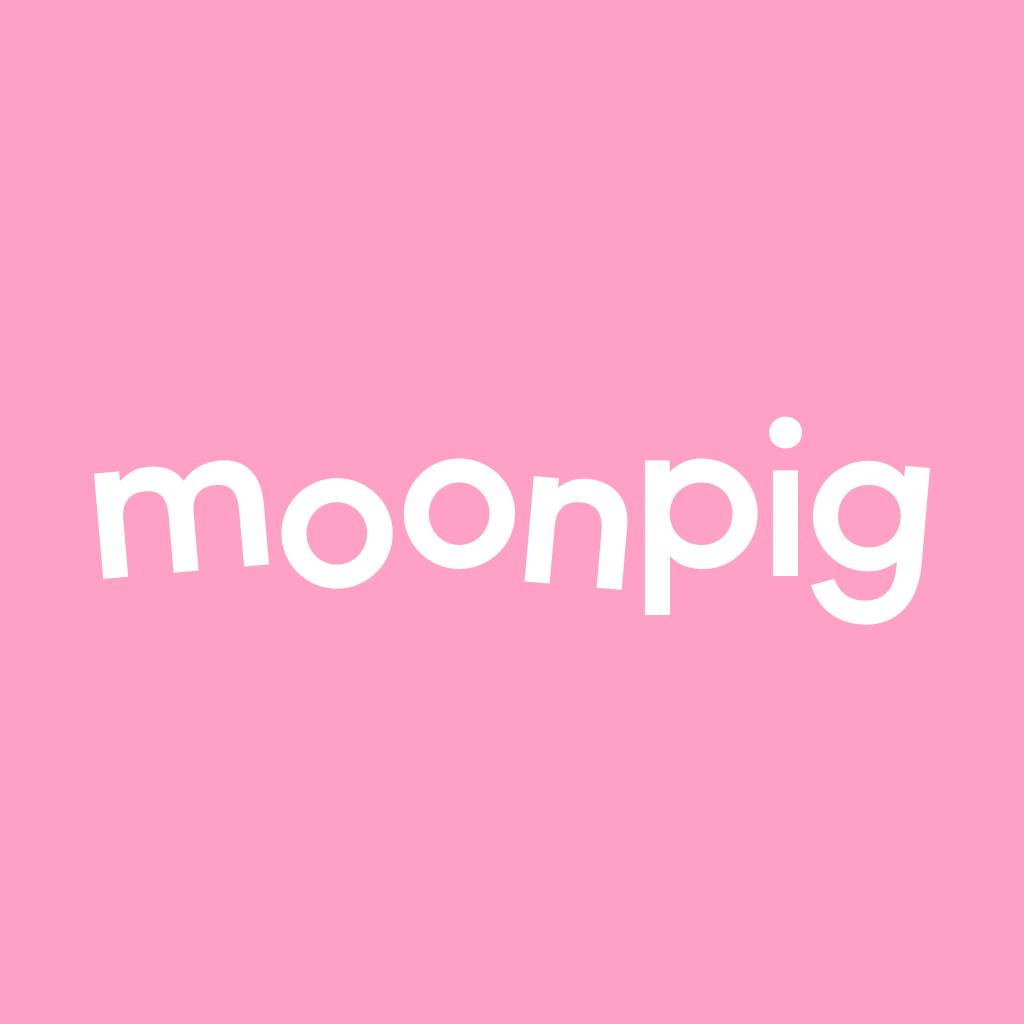 10% off using voucher code @ Moonpig