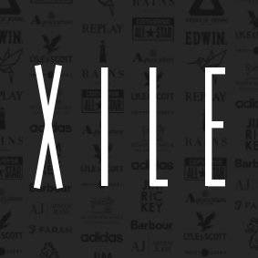 Spend over £80 get £20 OFF using discount code @ Xile Clothing