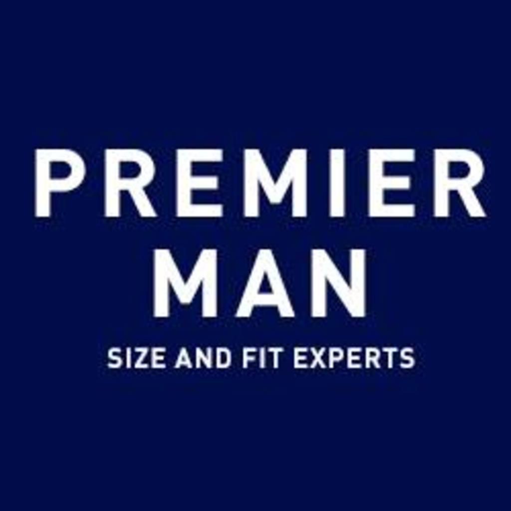 15% off £40 Spend with voucher Code @ Premier Man