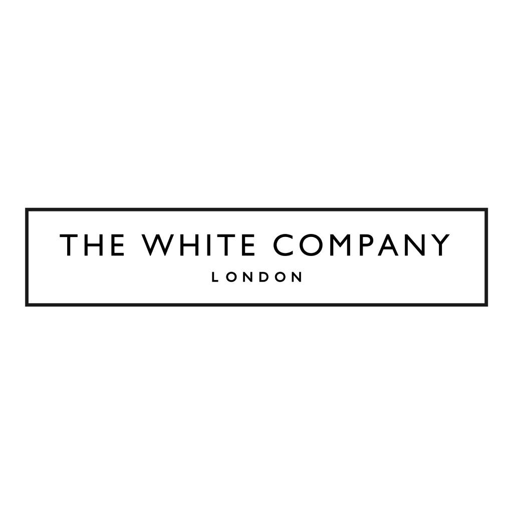 20% off with voucher @ The White Company
