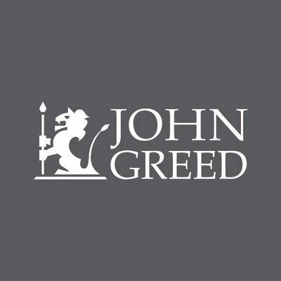 Free Standard Delivery with Orders over £30 with Code @ John Greed Jewellery