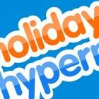 £30 off using discount code @ Holiday Hypermarket