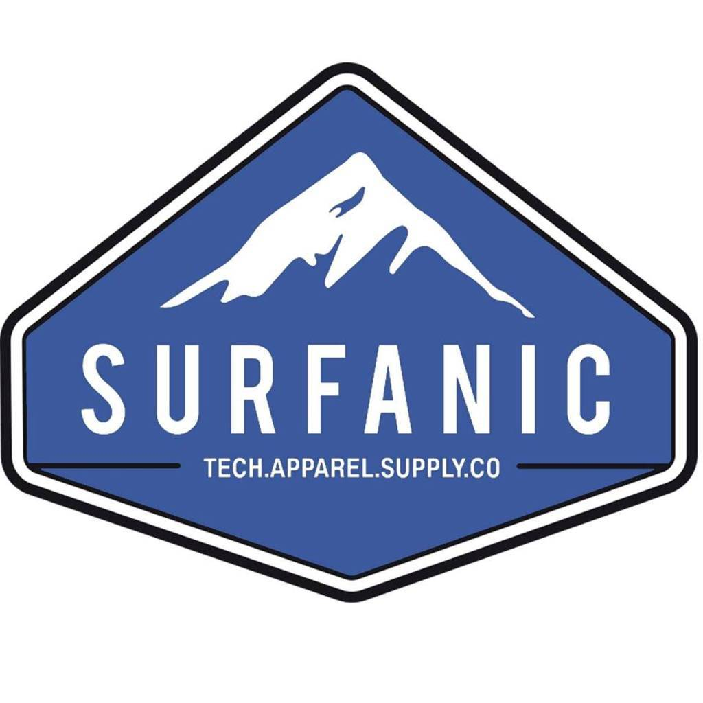Extra 20% off with Voucher Code @ Surfanic