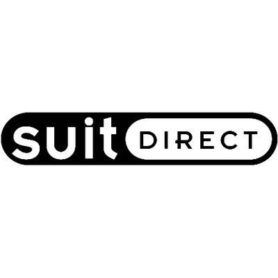 10% off Suits for New customers with Code @ Suit Direct