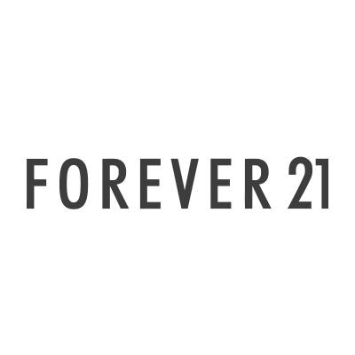 £5 off for signing up to newsletter at forever 21
