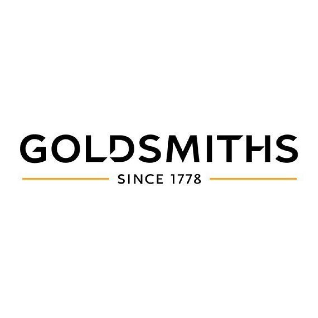 Extra 10% off Up to 50% Sale with voucher code @ Goldsmiths