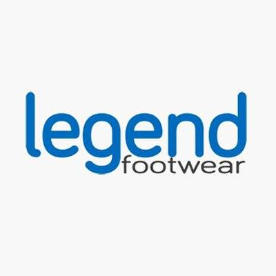 20% off everything at  legend footwear