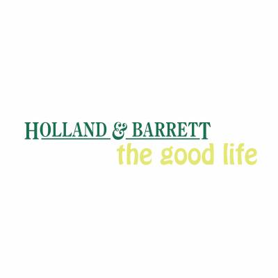 10% off online shop - Holland and Barrett