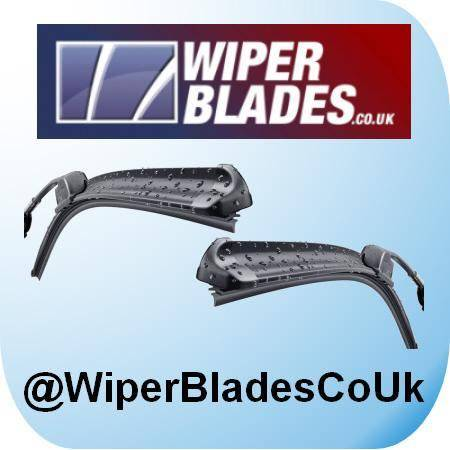 5% Off Voucher Code for All Wiper Blades - www.wiperblades.co.uk