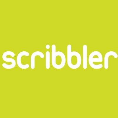 10% off All Cards with voucher Code @ Scribbler