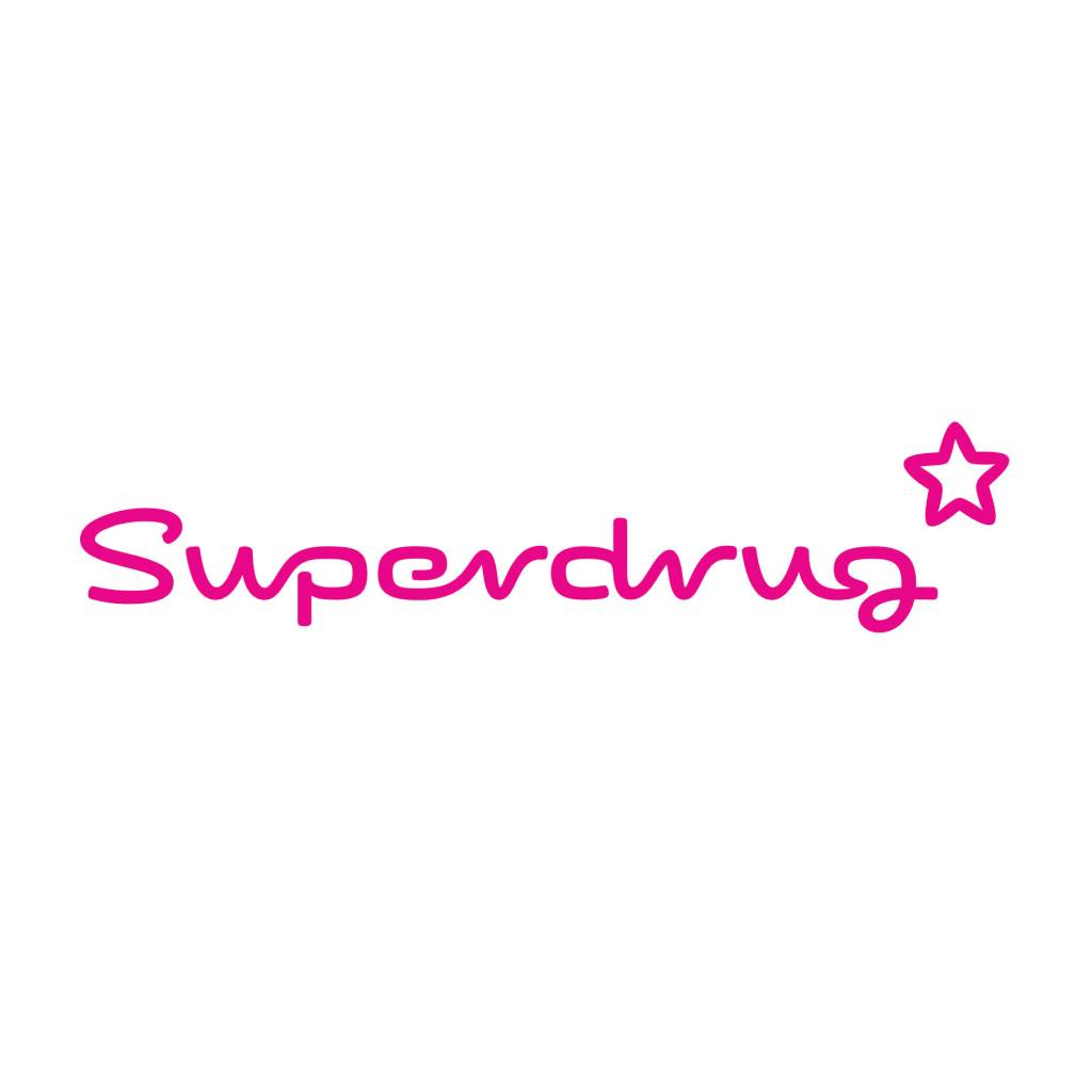 10% discount code for Superdrug online.