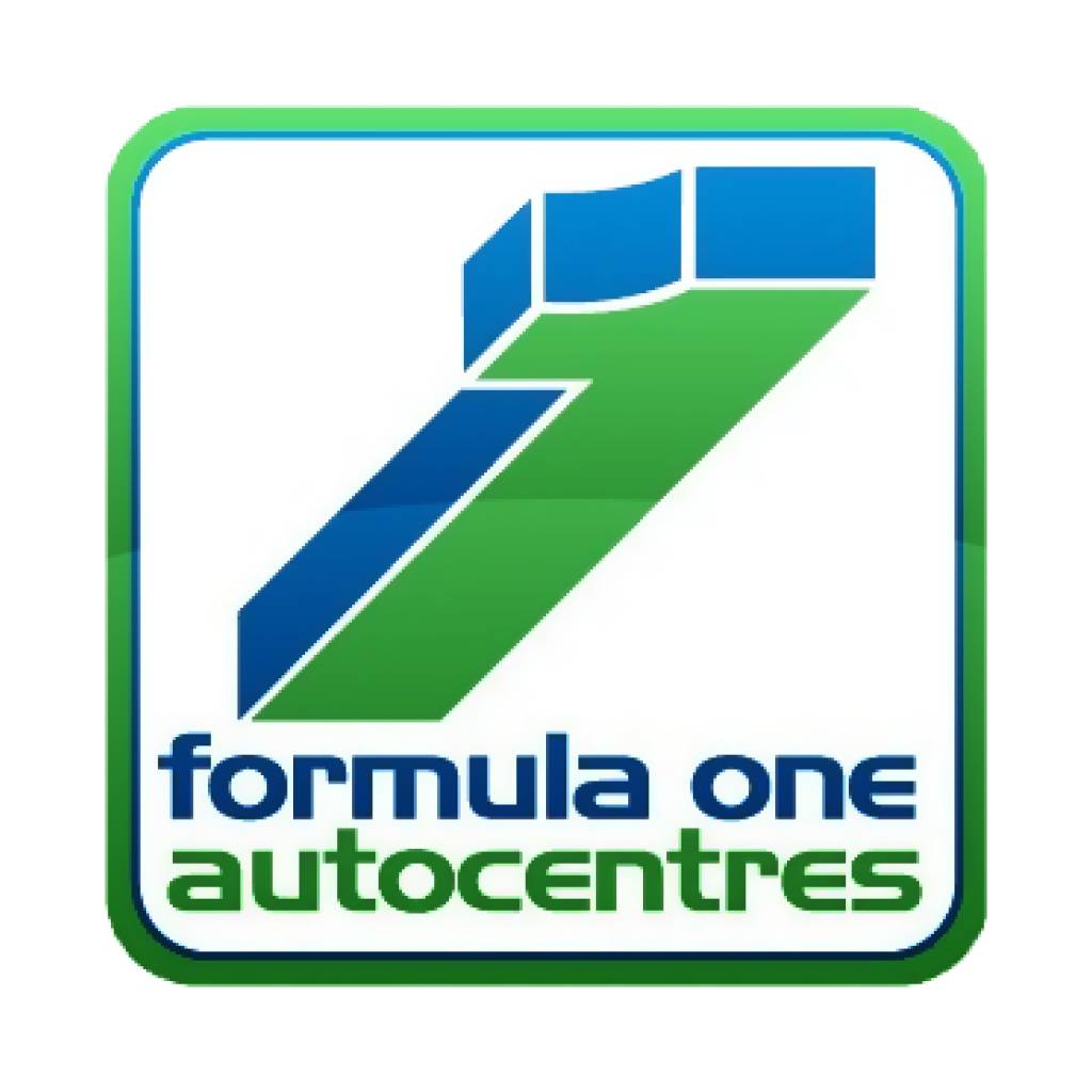 £5 off Service 10% off MOT's with Voucher Code @ Formula One Autocentres
