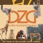 dudley zoological gardens. 2 for 1 Vouchers