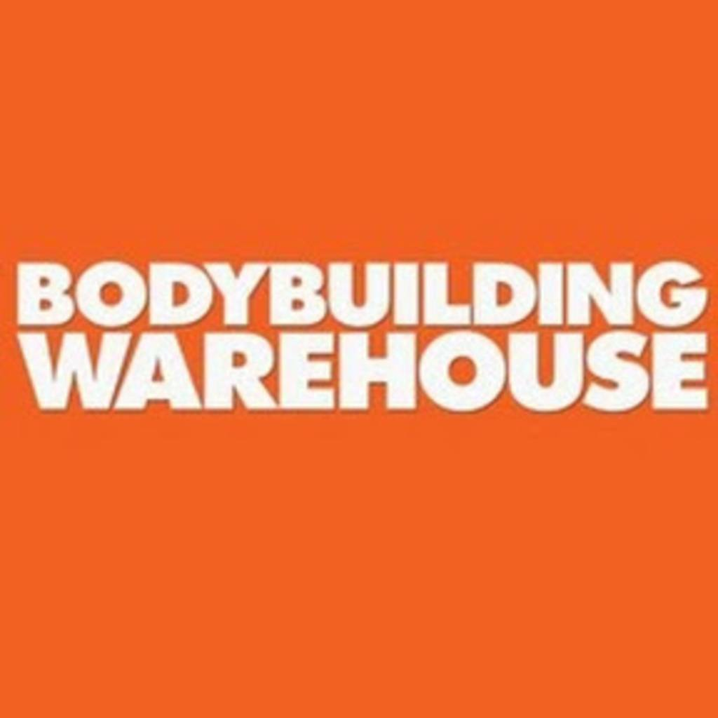 52% Off the Bodybuilding Warehouse own range using discount code @ Bodybuilding Warehouse