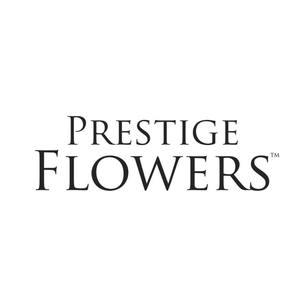 15% off All Orders with Code @  Prestige Flowers