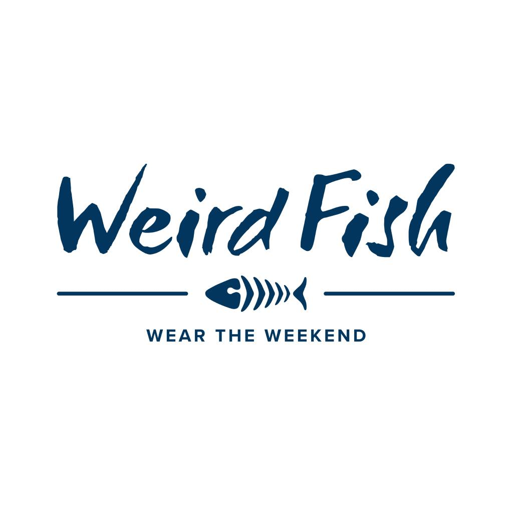 Free Express Delivery with Voucher code @ Weird Fish