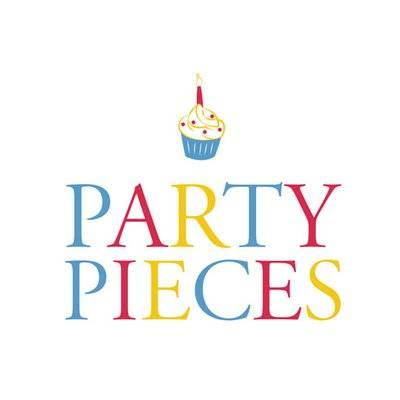 15% off £40 Spend with code @ Party Pieces