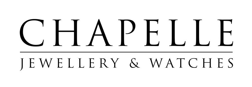 £15 off £150 Spend on Watches and Jewellery with Code @ Chapelle Jewellery