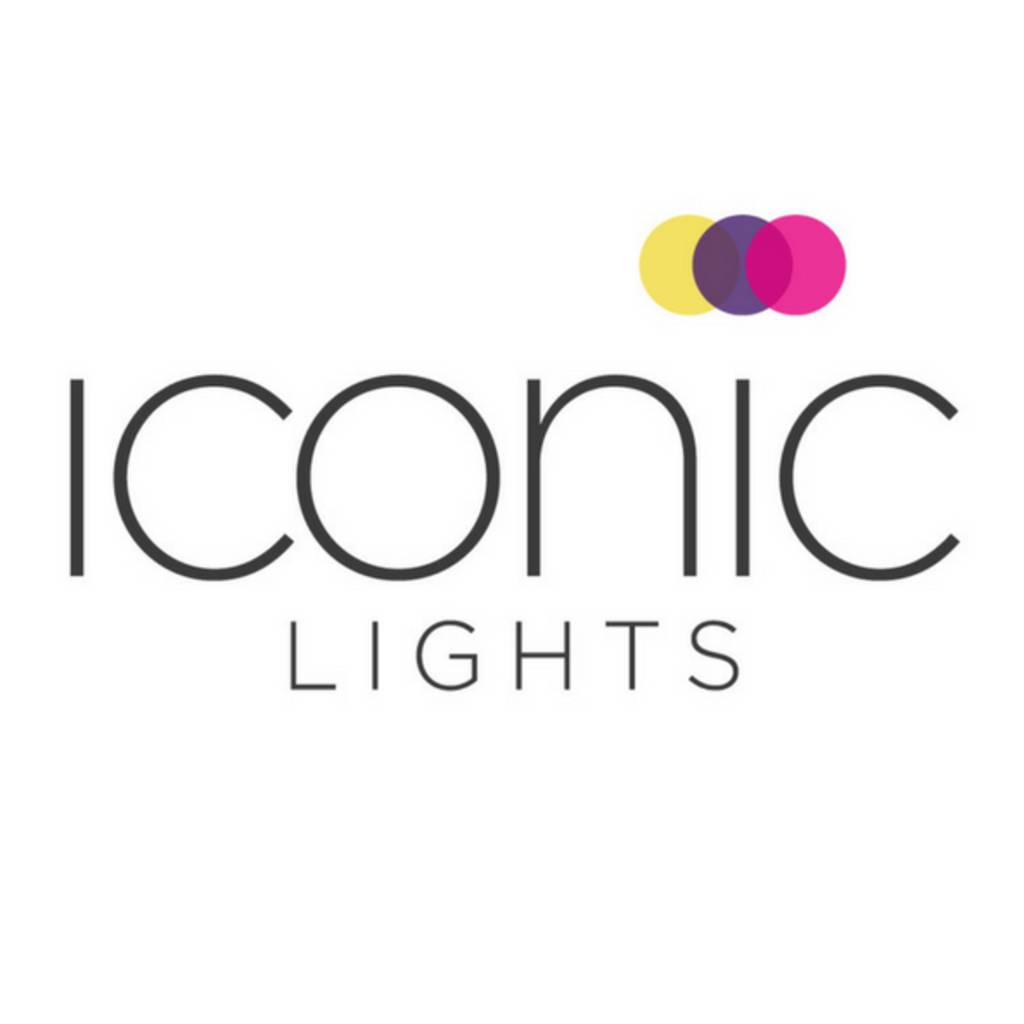 Extra 15% off up to 60% Clearance with Code @ Iconic Lights