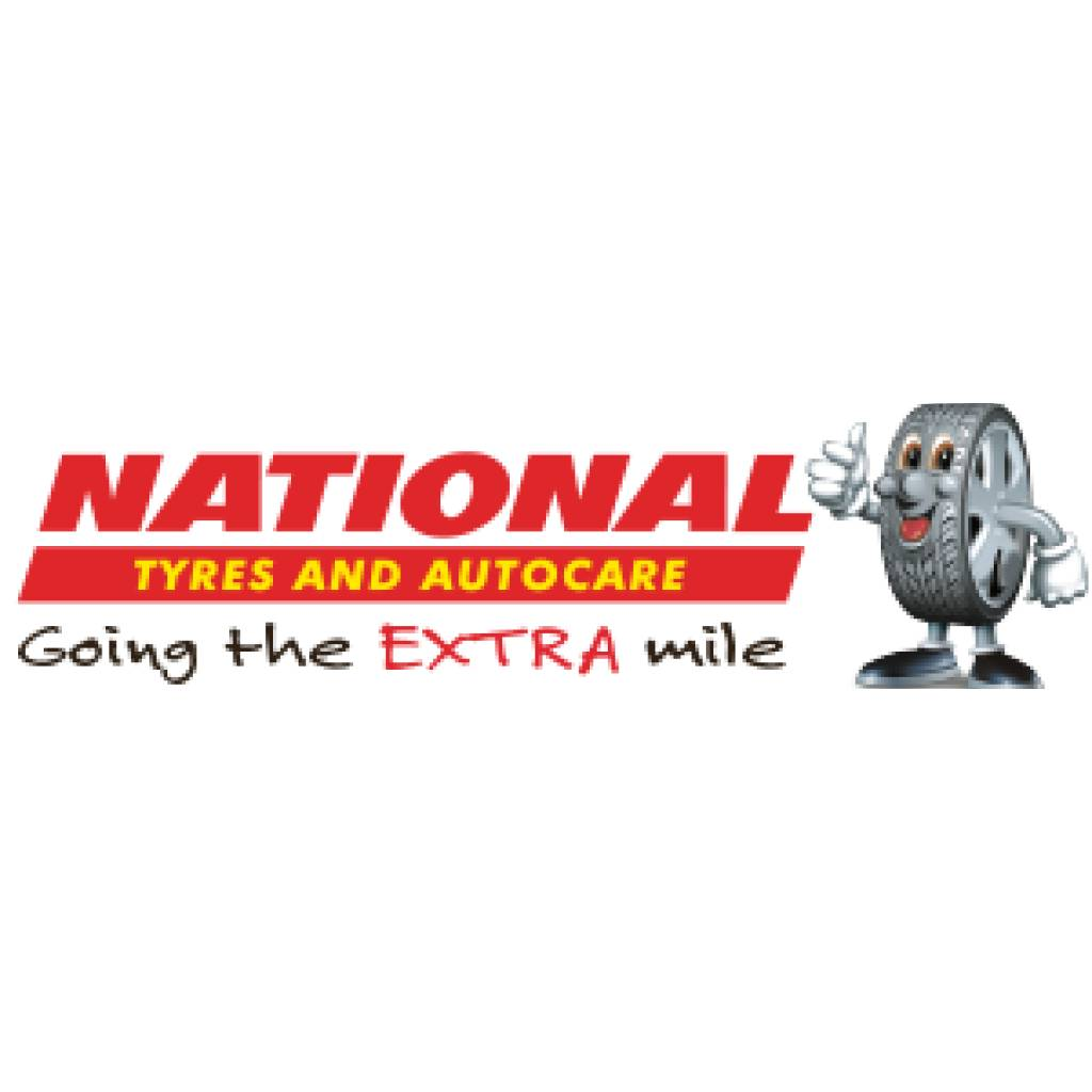 50% Off Front Wheel Alignment at National Tyres and Autocare