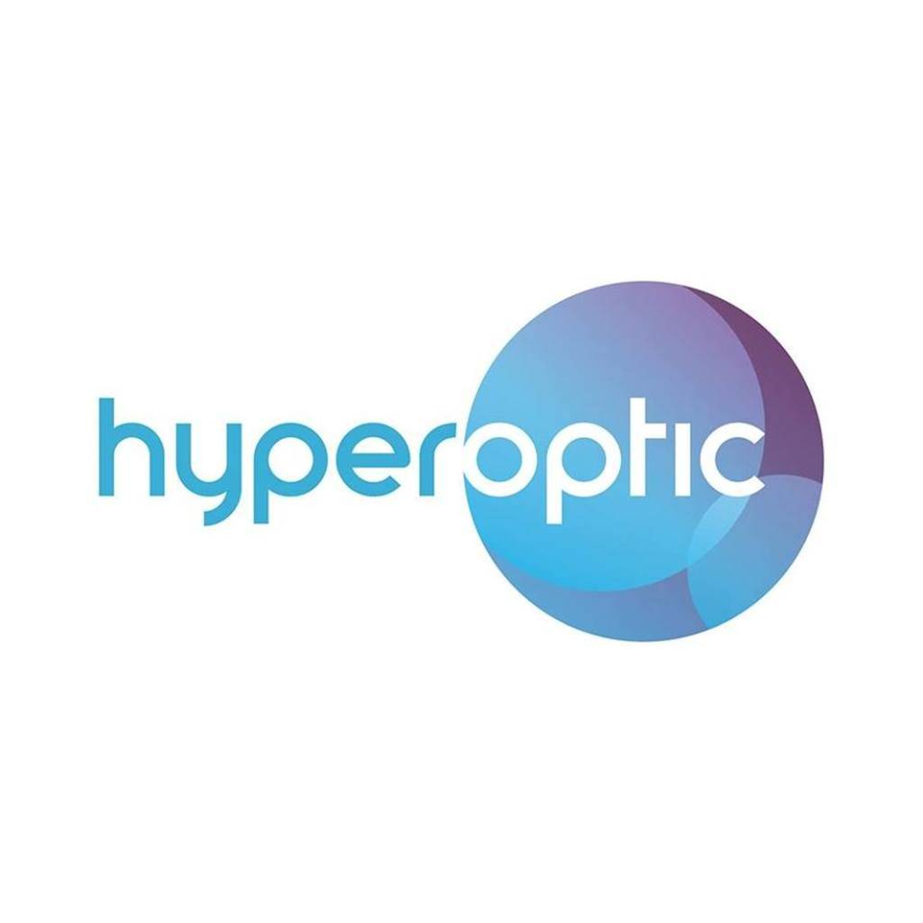 20% Off 500mb Contracts at Hyperoptic