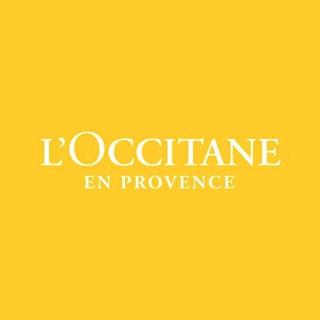 Free Compact Mirror with Any Make-up Purchases with code @ L'Occitane