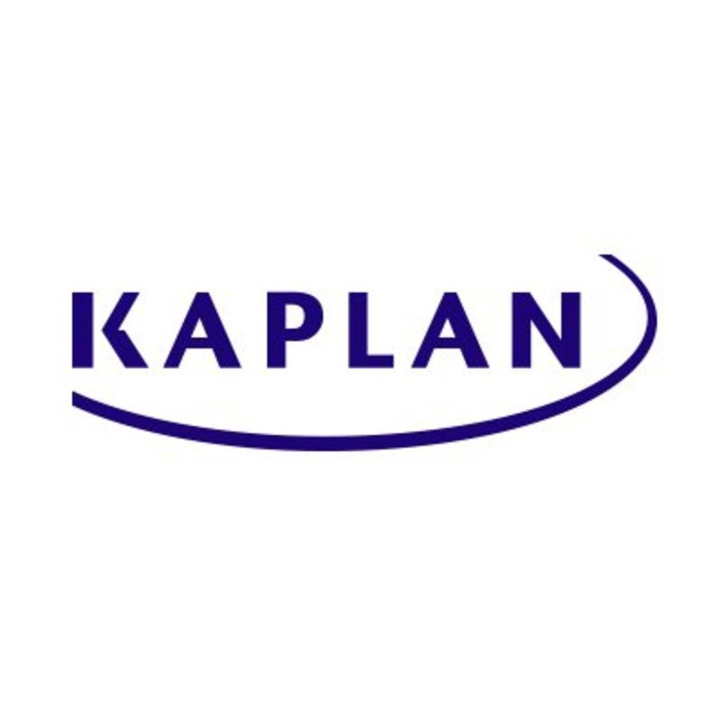 40% off all study materials using discount code @ Kaplan Publishing