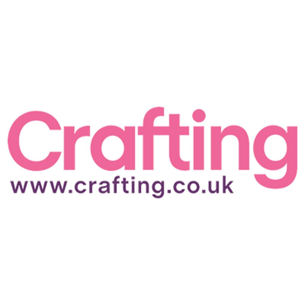 30% Off Everything at Crafting UK