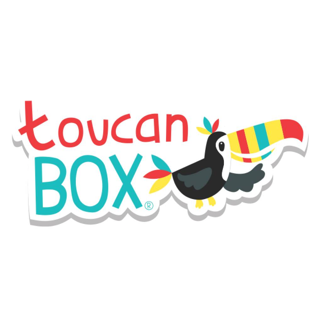 50% off Your First Craft Box with Voucher Code @ Toucan Box