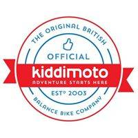 Kiddimoto balance bikes Half Price using discount code @ KiddiMoto