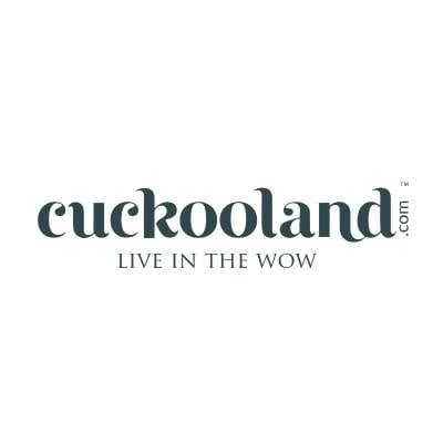 15% off Homeware with Voucher @ Cuckooland