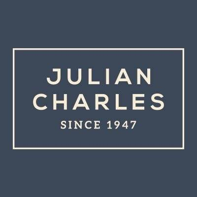 20% off orders over £75 at Julian Charles with Code FRIENDS