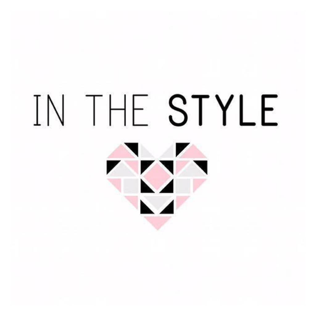 15% off everything @ InTheStyle using code