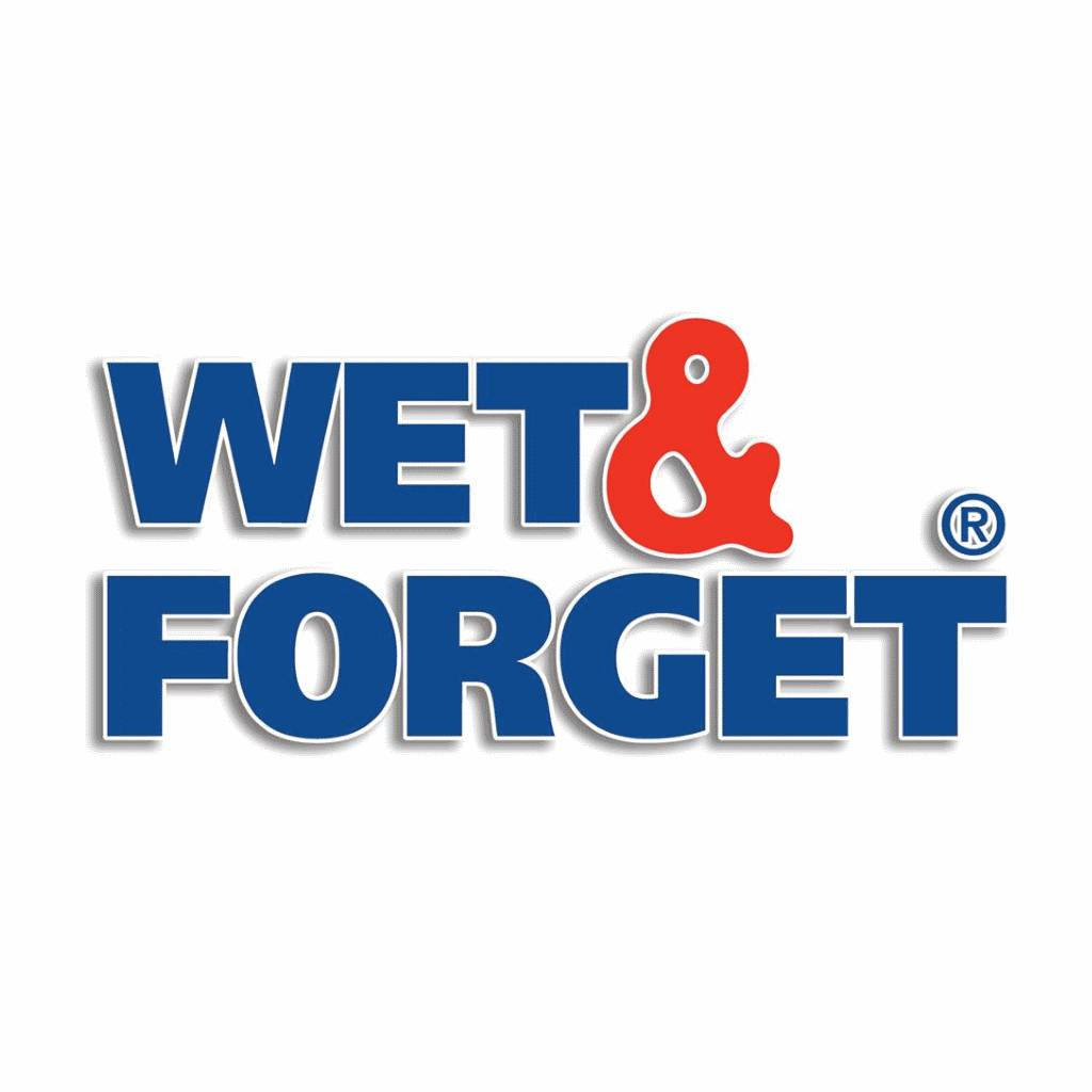 15% off  In and outdoor cleaning Products with Voucher Code @ Wet & Forget