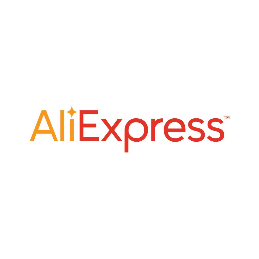 Coupon for AliExpress, orders above £4, discount £3,20.
